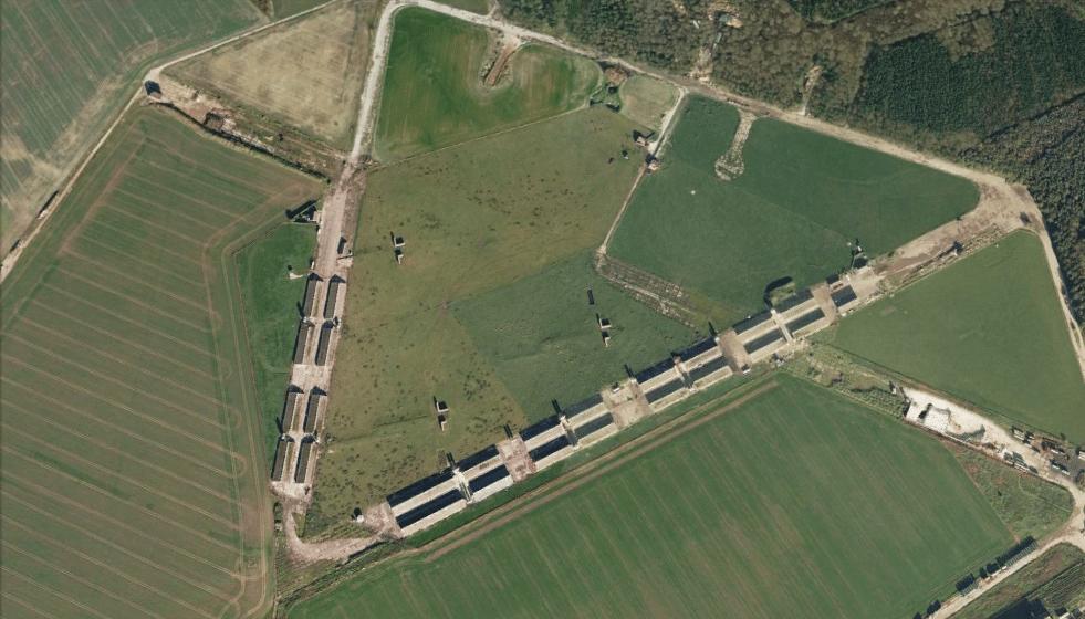 Bardney Poultry Farm